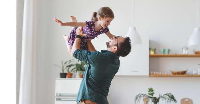 Oana Calnegru, psihoterapeut: Programul Parenting Master Class este un pilon educativ de transformare a relaţiei părinte-copil