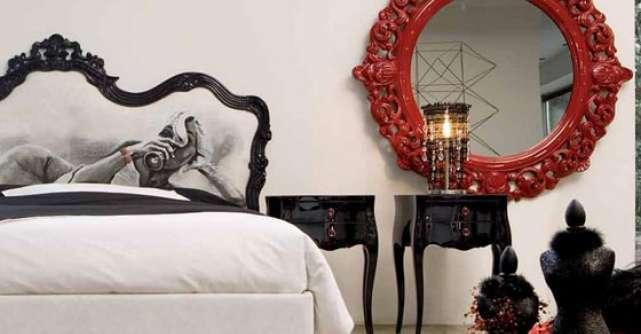 22 de modele de oglinzi pentru toate gusturile
