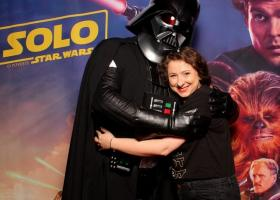 Recomandare de film:  Solo: A Star Wars Story