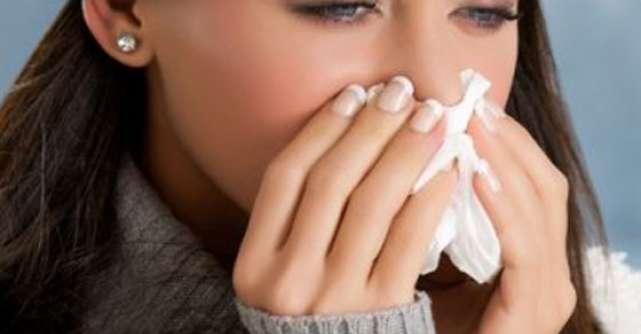 MEDICAMENTUL NATURAL pentru raceala si gripa pe care il poti prepara acasa!