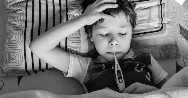 Boala Kawasaki: o afecțiune rară care apare în special la copiii mici