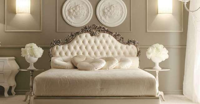 30 de piese de mobilier clasice pentru dormitor