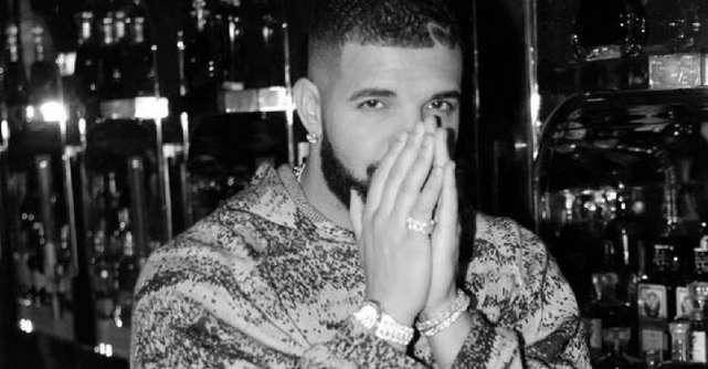 Drake ocupa primul loc in intreaga lume cu albumul Certified Lover Boy
