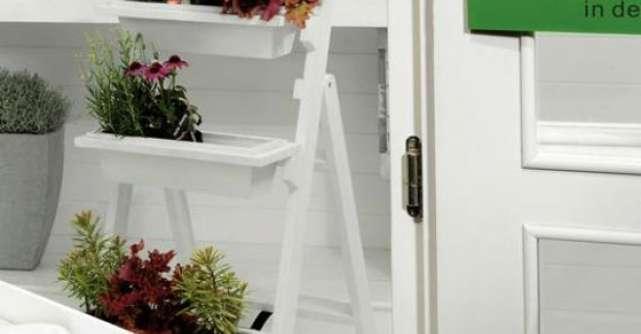 Accesorii pentru gradina si terasa