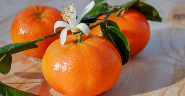 Ce fructe si legume trebuie sa mananci in februarie pentru a avea o sanatate de fier