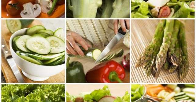 Cele 9 alimente bune cu care iti alinti corpul