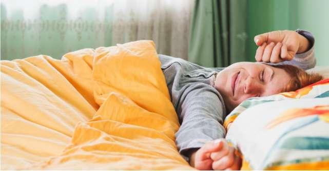 5 solutii Feng shui care iti asigura un somn linistit chiar si atunci cand esti predispusa la insomnii crancene