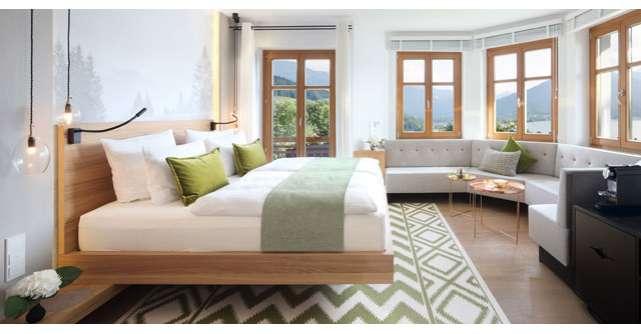 4 solutii de iluminat pentru pat