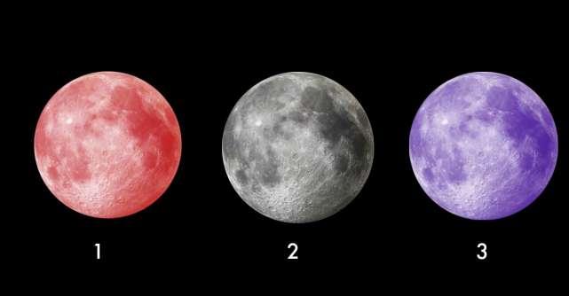 Alege o lună și află de ce are nevoie sufletul tău în următoarea perioadă