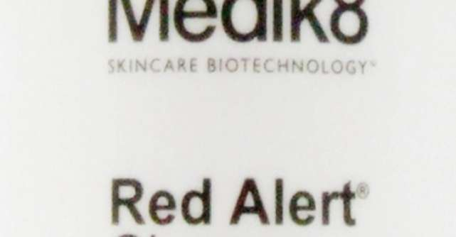 Red Alert Cleanse