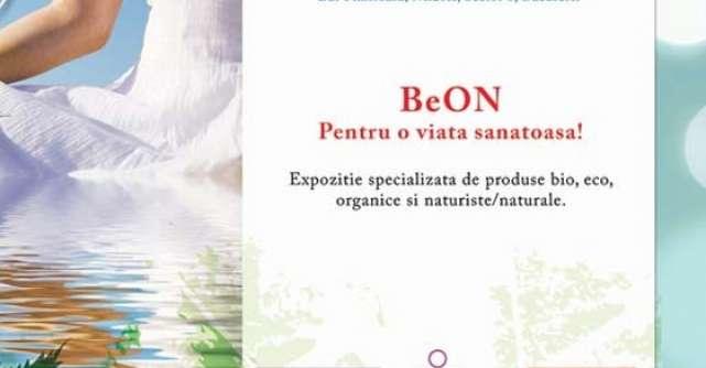 Alege cele mai noi produse naturiste la targul Organic Fest  din Plaza Romania!