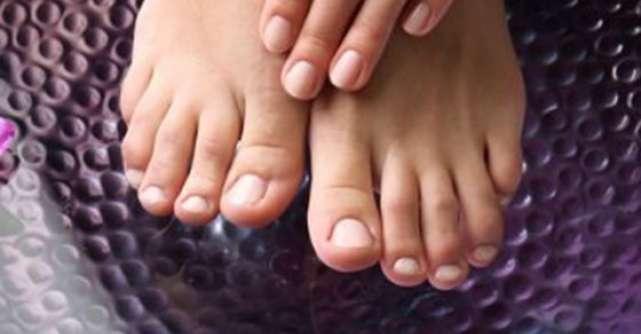 Cele mai bune Tratamente Naturiste pentru Picioarele Reci