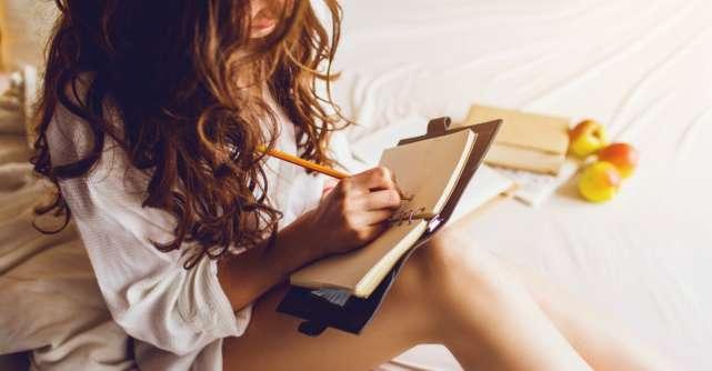Trei lucruri pe care trebuie să le știi dacă vrei să publici pe cont propriu
