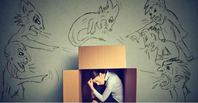 8 simptome ascunse ale anxietății