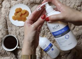 Îngrijire pentru sezon rece: Pielea ta merită un produs delicat!