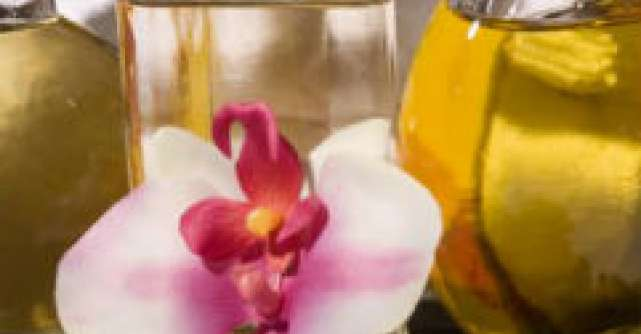 Beneficii tamaduitoare cu 5 uleiuri esentiale