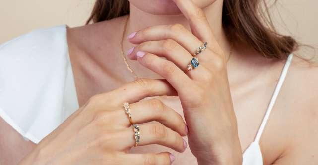 Bijuteriile cu pietre semiprețioase: piesa de rezistență din garderobele minimaliste