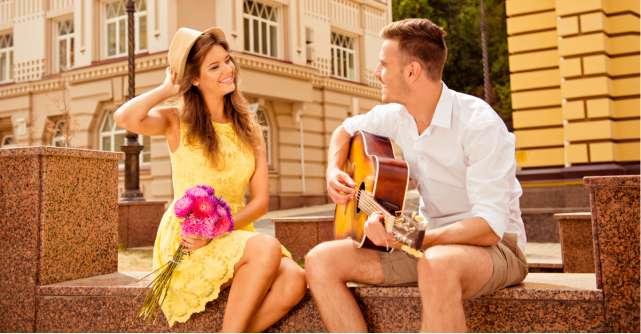 Seri de vară: modele de rochii pentru întâlniri romantice