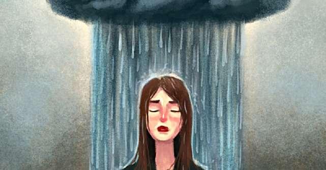 Nu-ți mai ascunde sentimentele, nu ești de piatră