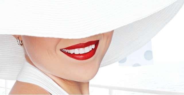 Igiena dentara: Cum sa iti ingrijesti corect dantura