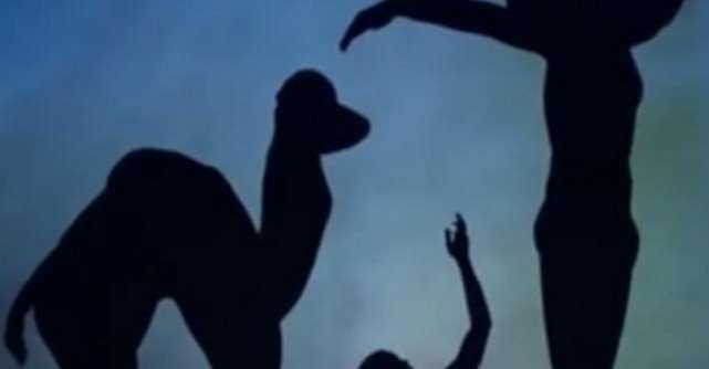 Video: TREBUIE sa vezi! Cel mai emotionant si original dans. Iti vor da lacrimile!