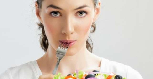 6 mituri demontate legate de nutritie