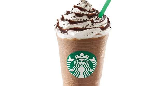 Bauturile Starbucks Frappuccino iti pregatesc o vara oricum vrei tu!