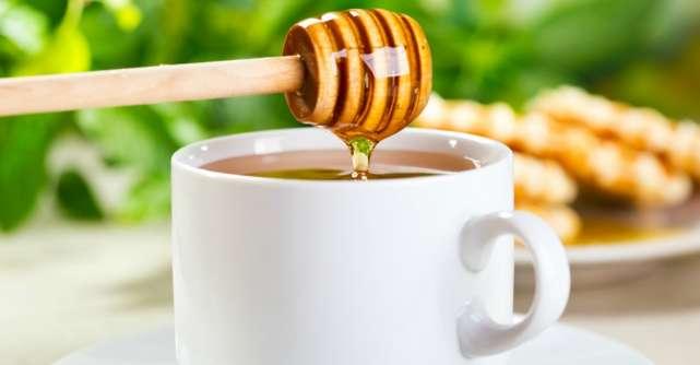Ceai de hrean cu miere. Reteta celui mai bun tonic cardiac