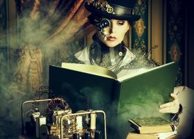 Citate de iubire: Alfabetul dragostei dupa Jules Verne