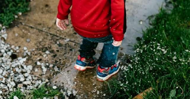 Ghid de jucat în ploaie