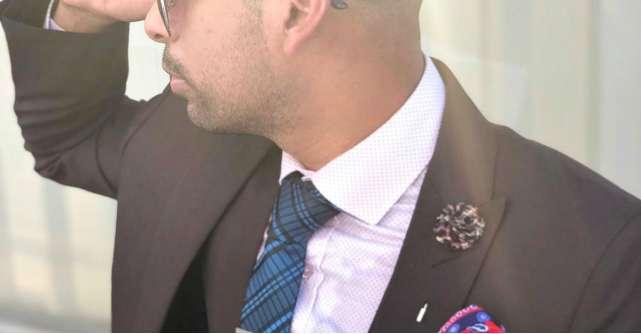 Cum să te îmbraci la un botez - reguli pentru bărbații cu stil