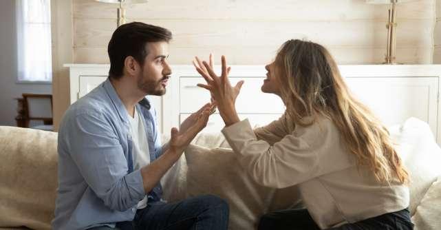 Patru pași pentru a ieși dintr-o relație toxică
