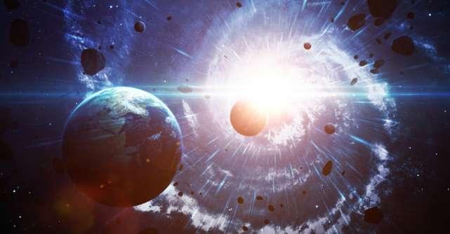 Descoperirea oamenilor de stiinta: O stea mai veche decât Universul?