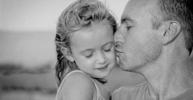 Tata nu-i ca mama- despre beneficiile egale ale rolului de părinte, în dezvoltarea copilului