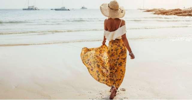 Cele mai frumoase rochii lungi de vara