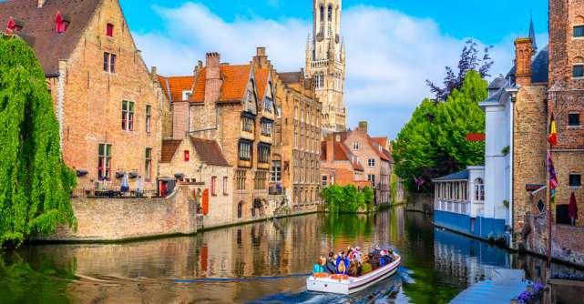 Cinci dintre cele mai frumoase orașe europene pe care să le vizitezi în lunile de toamnă