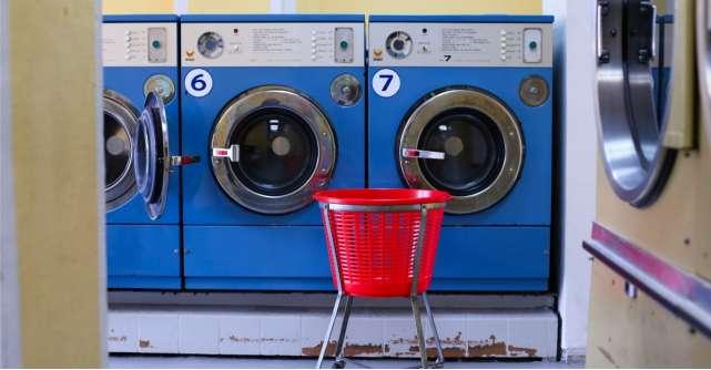 Da, și mașina de spălat trebuie spălată