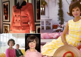 Cum te îmbraci ca Jacqueline Kennedy: ținute & stil retro inspirate de Jackie
