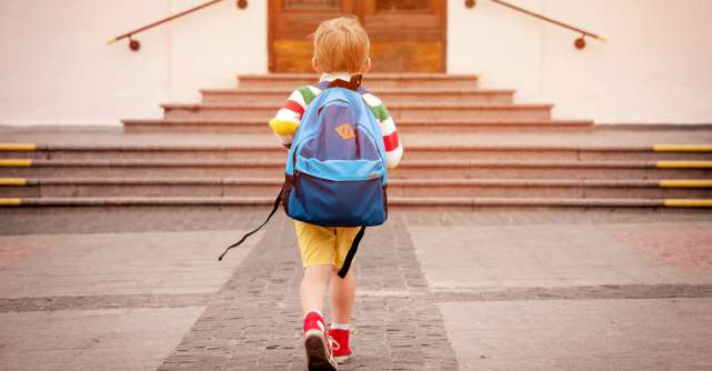 Începe școala: Ghiozdane perfecte pentru copilul tău