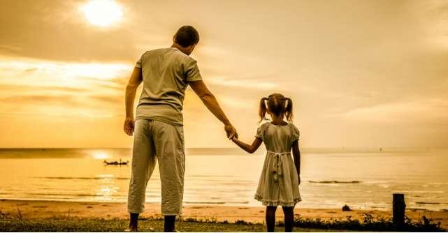 Parerea lui Radu: Copiii duc mai departe karma parintilor