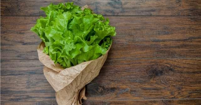 Salata verde pentru primavara: De ce sa o consumam mai des?
