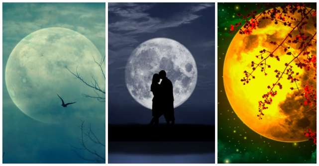 Alege o lună și află ce te așteaptă în această toamnă