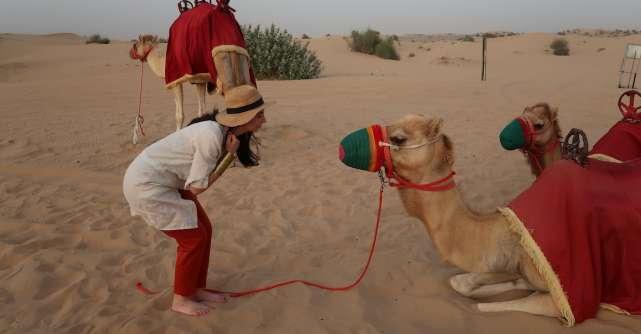 Turist în Dubai: Secrete și trucuri pour les connaisseurs