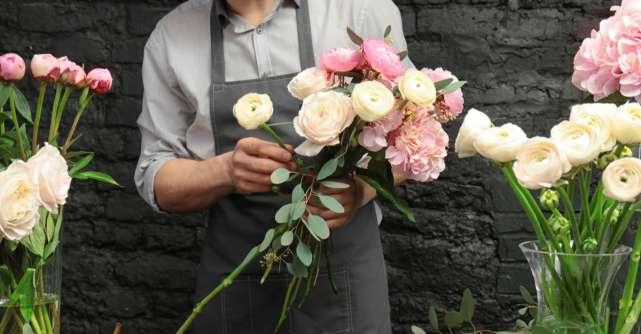 Oferă-i cadoul perfect de Paște: 3 buchete de flori care o vor impresiona
