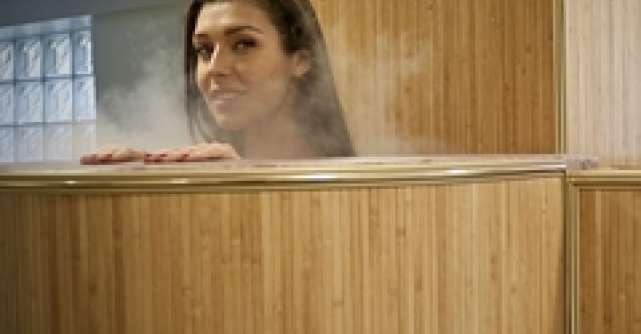 Invinge frigul cu un alt fel de frig, in cabinele CrioBio