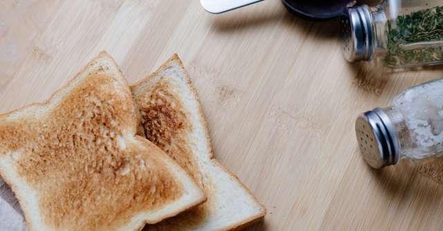 Beneficiile ascunse ale pâinii prăjite. 3 idei de sandvisuri inedite