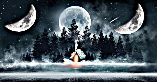 Evenimentele astrologice din decembrie. Ce a pregătit Universul pentru noi în ultima luna a anului 2020?
