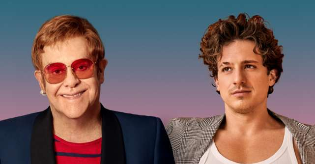 Elton John & Charlie Puth lansează piesa After All