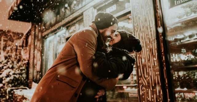 Gesturi frumoase de iubire. Esti norocoasa daca le face!