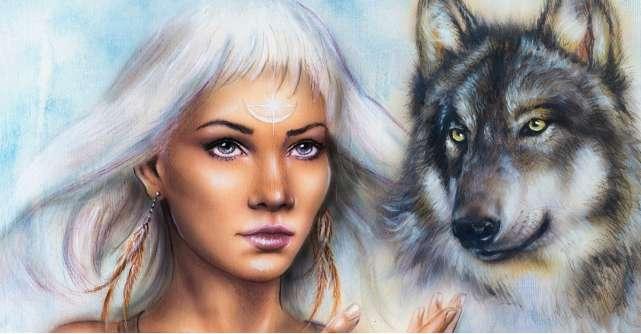 10 trasaturi ale unei adevarate lupoaice